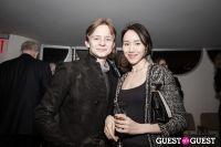 Guggenheim Works and Process Gala 2014 #65