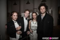 Guggenheim Works and Process Gala 2014 #75