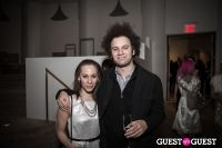 Guggenheim Works and Process Gala 2014 #76