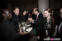 Guggenheim Works and Process Gala 2014 #78
