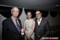 Guggenheim Works and Process Gala 2014 #79