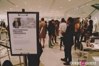 The Launch of the Matt Bernson 2014 Spring Collection at Nordstrom at The Grove #57