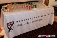 HBS Business Leadership Dinner at The Embassy of the Kingdom of Bahrain #14