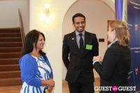 HBS Business Leadership Dinner at The Embassy of the Kingdom of Bahrain #17