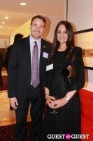 HBS Business Leadership Dinner at The Embassy of the Kingdom of Bahrain #24