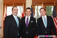HBS Business Leadership Dinner at The Embassy of the Kingdom of Bahrain #36