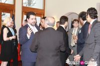HBS Business Leadership Dinner at The Embassy of the Kingdom of Bahrain #43