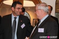 HBS Business Leadership Dinner at The Embassy of the Kingdom of Bahrain #51