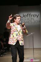 Jeffrey Fashion Cares 11th Annual New York Fundraiser #81