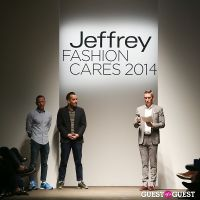 Jeffrey Fashion Cares 11th Annual New York Fundraiser #88