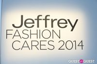Jeffrey Fashion Cares 11th Annual New York Fundraiser #97