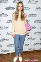 Jeffrey Fashion Cares 11th Annual New York Fundraiser #152