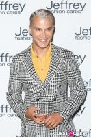 Jeffrey Fashion Cares 11th Annual New York Fundraiser #180