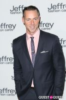 Jeffrey Fashion Cares 11th Annual New York Fundraiser #190
