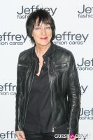 Jeffrey Fashion Cares 11th Annual New York Fundraiser #197