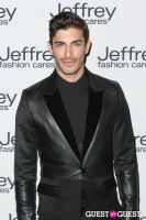 Jeffrey Fashion Cares 11th Annual New York Fundraiser #212