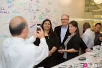 Perkins+Will Fête Celebrating 18th Anniversary & New Space #19