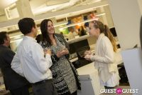 Perkins+Will Fête Celebrating 18th Anniversary & New Space #43