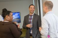 Perkins+Will Fête Celebrating 18th Anniversary & New Space #83