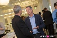 Perkins+Will Fête Celebrating 18th Anniversary & New Space #111