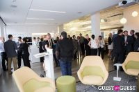 Perkins+Will Fête Celebrating 18th Anniversary & New Space #114