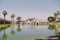 Coachella: LACOSTE Desert Pool Party 2014 #2