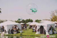 Coachella: LACOSTE Desert Pool Party 2014 #4