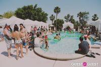 Coachella: LACOSTE Desert Pool Party 2014 #6