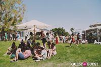 Coachella: LACOSTE Desert Pool Party 2014 #7