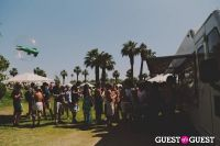 Coachella: LACOSTE Desert Pool Party 2014 #9