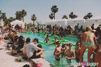 Coachella: LACOSTE Desert Pool Party 2014 #20