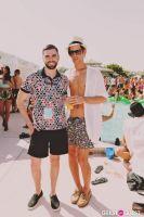 Coachella: LACOSTE Desert Pool Party 2014 #25