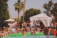 Coachella: LACOSTE Desert Pool Party 2014 #37