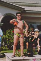 Coachella: LACOSTE Desert Pool Party 2014 #40