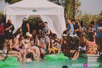 Coachella: LACOSTE Desert Pool Party 2014 #41