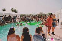 Coachella: LACOSTE Desert Pool Party 2014 #49