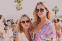 Coachella: LACOSTE Desert Pool Party 2014 #58