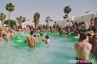 Coachella: LACOSTE Desert Pool Party 2014 #59