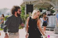Coachella: LACOSTE Desert Pool Party 2014 #60