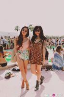 Coachella: LACOSTE Desert Pool Party 2014 #67