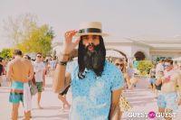 Coachella: LACOSTE Desert Pool Party 2014 #77