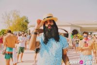 Coachella: LACOSTE Desert Pool Party 2014 #78