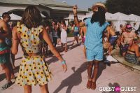 Coachella: LACOSTE Desert Pool Party 2014 #80