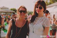Coachella: LACOSTE Desert Pool Party 2014 #83