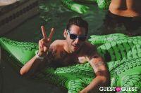 Coachella: LACOSTE Desert Pool Party 2014 #85