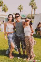 Coachella: LACOSTE Desert Pool Party 2014 #90