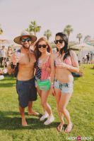Coachella: LACOSTE Desert Pool Party 2014 #92