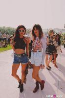 Coachella: LACOSTE Desert Pool Party 2014 #93