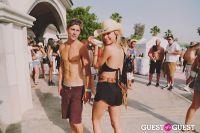 Coachella: LACOSTE Desert Pool Party 2014 #101