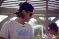 Coachella: LACOSTE Desert Pool Party 2014 #107